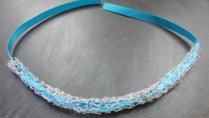 wire tubular necklace 2