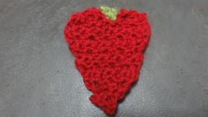 A Strawberry.