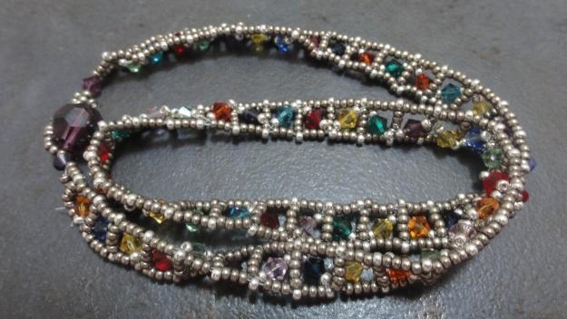 Ushuaia Wrap Bracelet