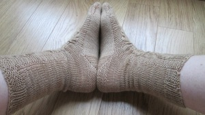 Wyrt Socks