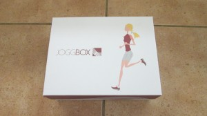 My first Jogbox